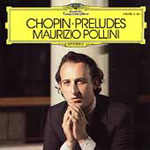 Chopin: Preludes (CD)