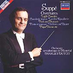 Suppé: Overtures (CD)