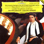 Tchaikovsky: Piano Concerto No.1 (CD)