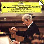 Mozart: Piano Concertos 9 & 17 (CD)