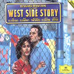 Bernstein: West Side Story, etc (CD)