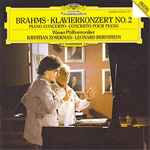 Brahms: Piano Concerto No.2 (CD)