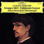 Debussy: Piano Works (CD)