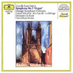 Saint-Saëns: Orchestral Works (CD)
