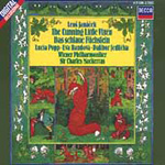 Janácek: The Cunning Little Vixen (CD)