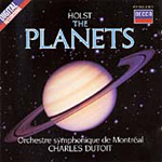 Holst: Planets (CD)