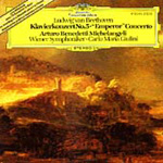 Beethoven: Piano Concerto No 5 (CD)
