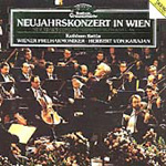 New Year's Concert in Vienna, 1987 (CD)
