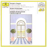 Works for Cello and Piano (CD)