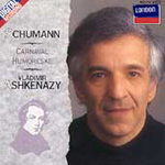 Schumann: Piano Works, Vol. 2 (CD)