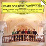 Schubert: Octet D803 (CD)
