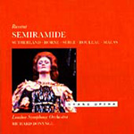 Rossini: Semiramide (CD)