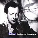 Britten: Turn of the Screw (CD)