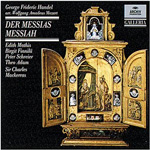 Handel (Arr. Mozart): Messiah (CD)