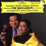 Bach: Favourite Arias (CD)