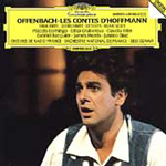 Offenbach: Les Contes d'Hoffmann - highlights (CD)