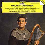 Wagner: Tannhäuser - Highlights (CD)