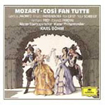 Produktbilde for Mozart: Così fan tutte (USA-import) (CD)