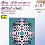 Bruckner; Mozart: Choral Works (CD)