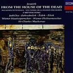 Janäcek: From The House Of The Dead (2CD)