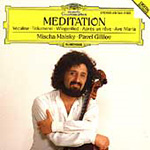 Produktbilde for Meditation (USA-import) (CD)