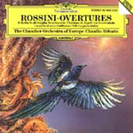Rossini: Overtures (CD)