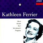 Ferrier Edition - Volume 3 (CD)