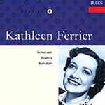 Ferrier Edition - Volume 4 (CD)