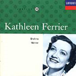 Ferrier Edition - Volume 10 (CD)