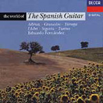 The World of the Spanish Guitar (CD)