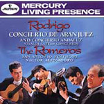 Rodrigo and Vivaldi: Concertos (CD)