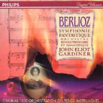 Berlioz: Symphonie fantastique (CD)