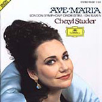 Cheryl Studer sings Sacred Arias (CD)