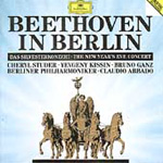 Beethoven in Berlin: New Year's Eve Concert (CD)