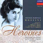Rossini Heroines (CD)