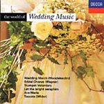 The World of Wedding Music (CD)