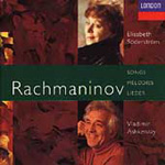 Rachmaninov: Complete Songs (CD)