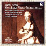 Haydn: Masses (CD)