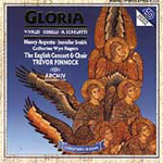 Christmas in Rome - Gloria (CD)