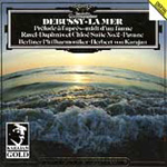 Debussy/Ravel: Orchestral Works (CD)