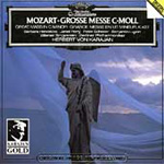Mozart: C minor Mass (CD)
