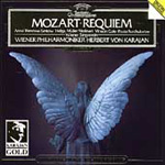 Mozart: Requiem, K626 (CD)