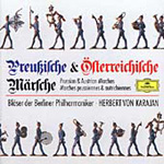 Prussian and Austrian Marches (CD)