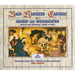 Bach: Cantatas, Vol. 1 (CD)