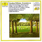 Delius/Vaughan Williams/Walton: Orchestral Works (CD)