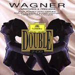 Wagner: Overtures and Preludes (CD)