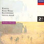 Ravel: Piano Works (CD)