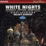White Nights - Russian Orchestral Works (CD)