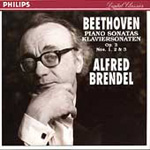 Beethoven: Piano Sonatas (CD)