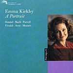 Emma Kirkby - A Portrait (CD)